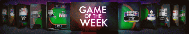 Full Tilt Poker Game of the Week