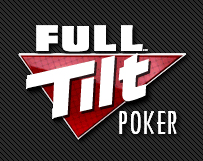 Full tilt black logo