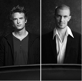 Full Tilt Poker - The Professionals