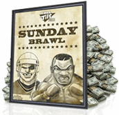 Full Tilt Sunday Brawl Tournament