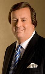 Gary Loveman, Caesars CEO