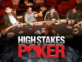 High Stakes Poker Season 7 Filmed Soon
