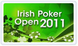 Irish Poker Open 2011
