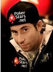 Team PokerStars Pro Jonathan Duhamel