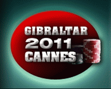 Ladbrokes Gibraltar-Cannes Qualifiers