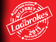 Ladbrokes Irish Poker Open