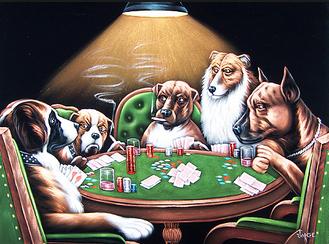 Making Sense of Poker Winrate