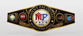 Manny Pacquiao APT Poker Series