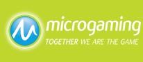 Mircogaming Logo