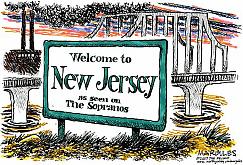New Jersey Poker