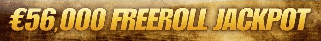 NoiQ Poker 56K Freeroll Jackpot