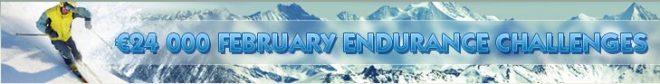 NoiQ Endurance Challenge - February 2012