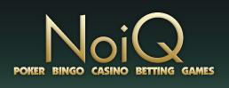 NoiQ Poker Logo