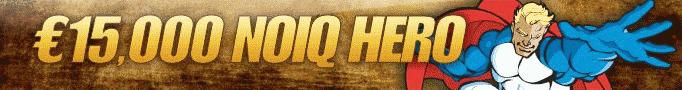 NoiQ Poker May Hero