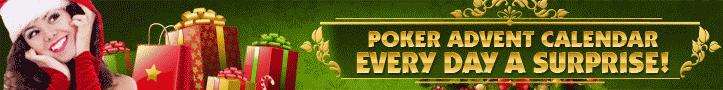 NoiQ Poker Advent Calendar