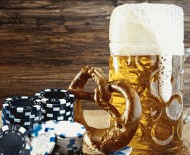 NordicBet Poker Oktoberfest
