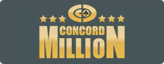 Paradise Poker Concord Million Satellites