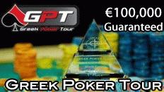 Paradise Poker Greek Poker Tour