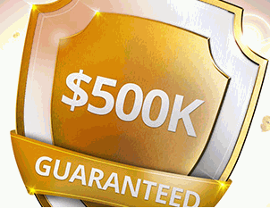 Party Poker $500K Guaranteed Tournament