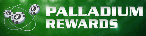Party Poker Palladium VIP Rewards