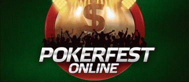 Party Poker Pokerfest