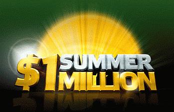 WPT Poker Summer Million