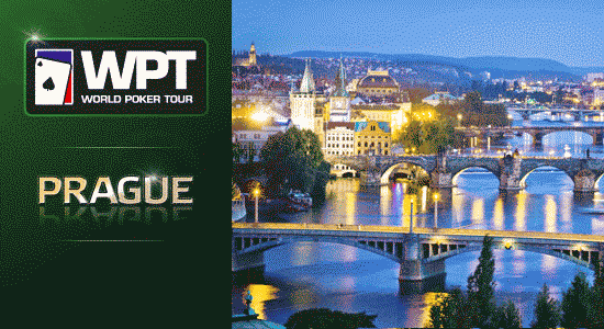 WPT Prague Qualifiers