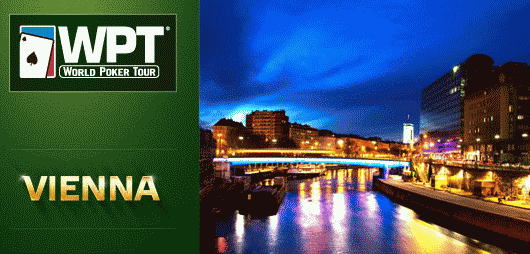 WPT Poker & Party Poker WPT Vienna Qualifiers