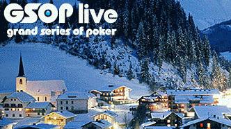 WPT Poker & Party Poker GSOp Salzburg Qualifiers