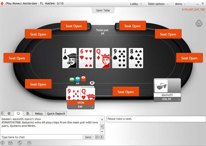 partypoker deutsch download