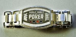 Eastgate WSOP Bracelet