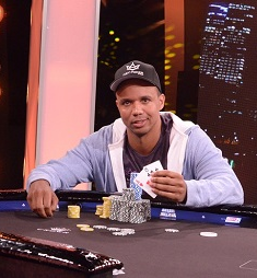 Phil Ivey Aussion Millions 2014