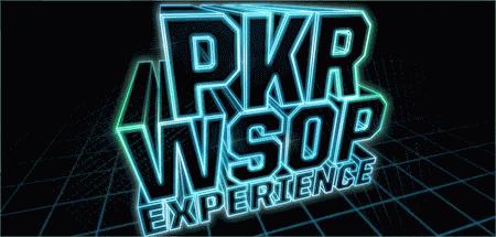 PKR WSOP Experience