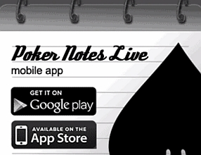 poker notes live