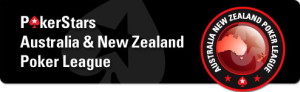 PokerStars ANZPL - The Australia & New Zealand Poker League.