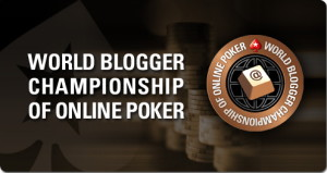 PokerStars WBCOOP tournament