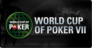 PokerStars WCP tournament