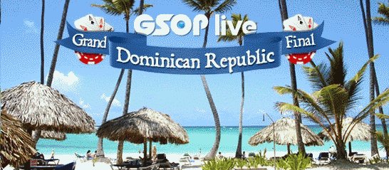 RedKings GSOP Live Dominican Republic