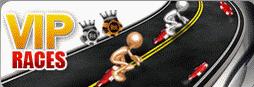 RedKings 18K VIP Race