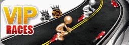 RedKings November VIP Races