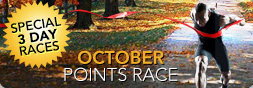 RedKings October Points Race
