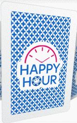 Sky Poker Happy Hour