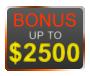 SuperStack Poker 500% Sign Up Bonus up to $2,500
