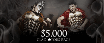 5k gladiators race