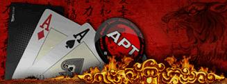 Titan Poker APT Manila