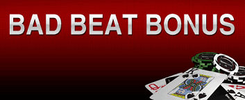 Titan Poker Bad Beat Bonus