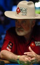 tom mcevoy poker hall of fame
