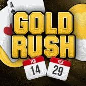 Unibet February Gold Rush