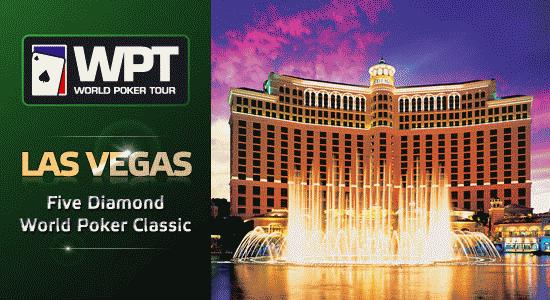 WPT Poker & Party Poker WPT Five Diamond Qualifiers