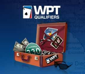 world poker tour qualifiers